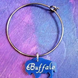 Buffalo Bangle